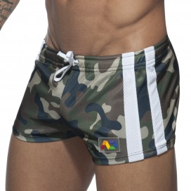 Addicted Short Pack It Camouflage