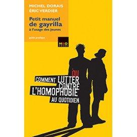 H&O Editions Comment lutter contre l'homophobie au quotidien