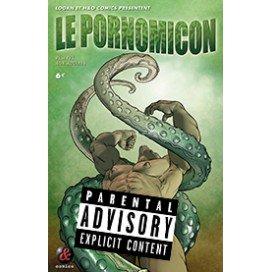 H&O Editions Le Pornomicon