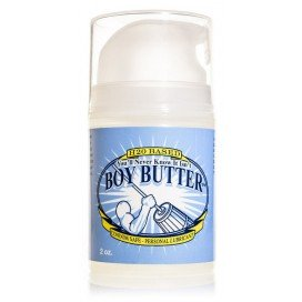 Lubrifiant Boy Butter H2O 59mL