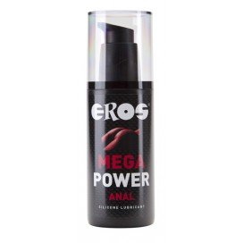 Eros Lubrifiant Anal Mega power 125mL
