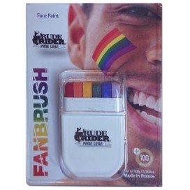 Rude Rider Traceur Rainbow