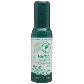 Joy Drops Lubrifiant Herbal 100mL