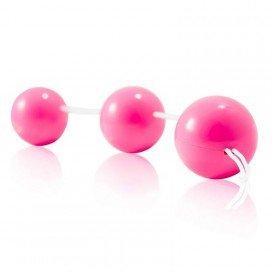 Boules de Geisha Rose - 3.5 cm