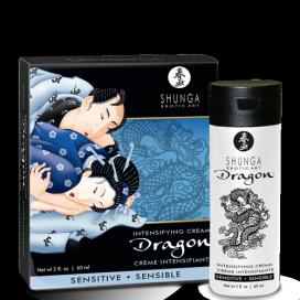 Shunga Crème Point G Dragon Sensitive - 30 mL