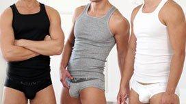 Boxers & Sous-vêtements