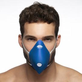 Masque alternatif MASK UP Bleu