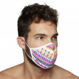 Masque alternatif AFRICA