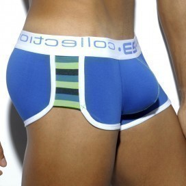 ES Collection Combi Boxer Bleu