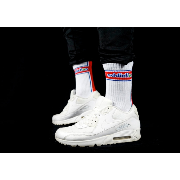 "addiction Socks ""England"""