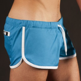 Gym Short Bleu ciel